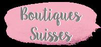 Boutiques Suisses