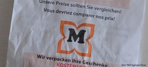 Sortie failiale à Berne, drogurie mueller