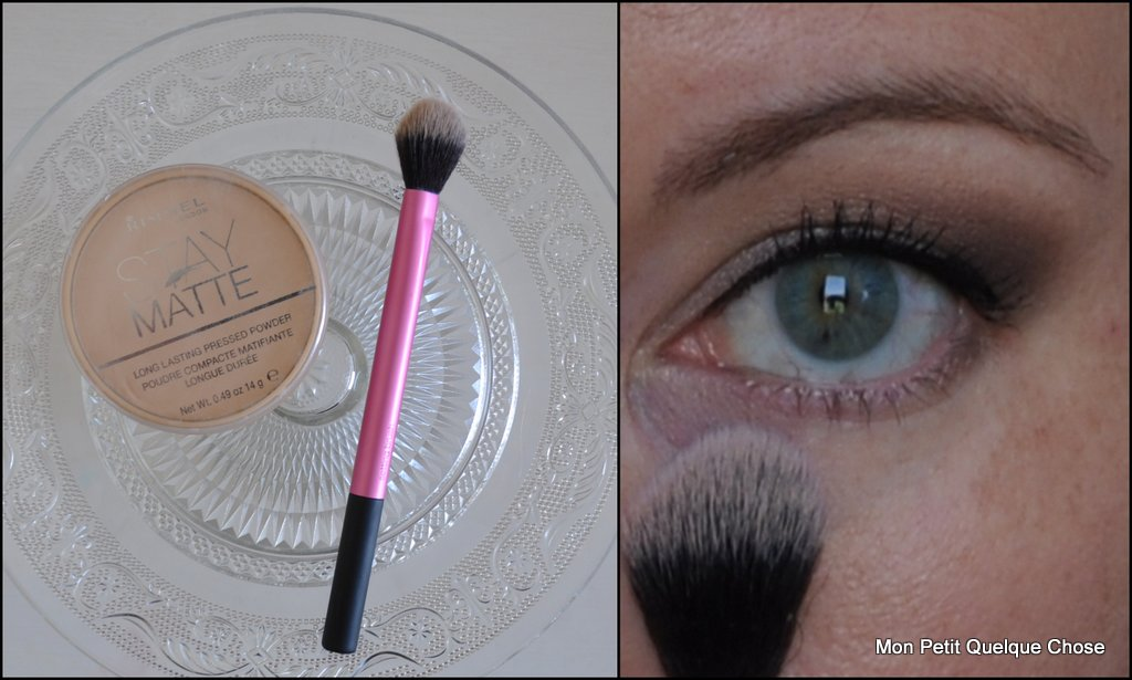 setting brush et rimmel